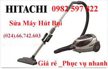 Sua May Hut Bui Hitachi Tai Ha Noi