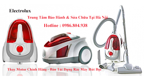 Sua May Hut Bui Electrolux Tai Ha Noi