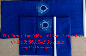 tui loc may hut bui electrolux thung
